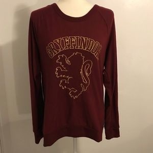 Harry Potter Gryffindor Sweater